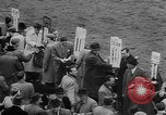 Image of Grand National Steeplechase United Kingdom, 1957, second 8 stock footage video 65675055727