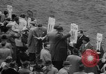 Image of Grand National Steeplechase United Kingdom, 1957, second 9 stock footage video 65675055727