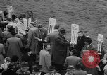 Image of Grand National Steeplechase United Kingdom, 1957, second 10 stock footage video 65675055727
