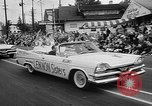 Image of 49th Annual Rose Festival Portland Oregon USA, 1957, second 7 stock footage video 65675055729