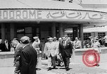 Image of Shukri Al Quwatli Middle East, 1957, second 3 stock footage video 65675055730