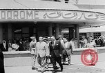 Image of Shukri Al Quwatli Middle East, 1957, second 4 stock footage video 65675055730