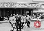 Image of Shukri Al Quwatli Middle East, 1957, second 5 stock footage video 65675055730
