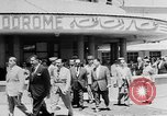 Image of Shukri Al Quwatli Middle East, 1957, second 6 stock footage video 65675055730