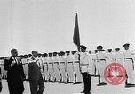 Image of Shukri Al Quwatli Middle East, 1957, second 9 stock footage video 65675055730