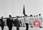 Image of Shukri Al Quwatli Middle East, 1957, second 10 stock footage video 65675055730