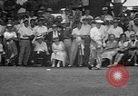 Image of United States Open Golf Championship Toledo Ohio USA, 1957, second 10 stock footage video 65675055731