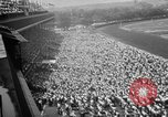 Image of Belmont Stakes New York United States USA, 1957, second 4 stock footage video 65675055732