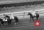 Image of Belmont Stakes New York United States USA, 1957, second 9 stock footage video 65675055732