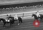 Image of Belmont Stakes New York United States USA, 1957, second 10 stock footage video 65675055732