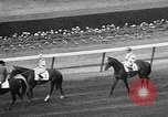 Image of Belmont Stakes New York United States USA, 1957, second 11 stock footage video 65675055732