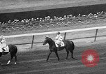 Image of Belmont Stakes New York United States USA, 1957, second 12 stock footage video 65675055732