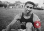 Image of Track Meet Championship Austin Texas USA, 1957, second 12 stock footage video 65675055733