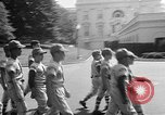 Image of Little League Baseball Team Washington DC USA, 1957, second 10 stock footage video 65675055735