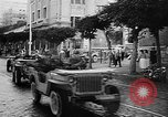 Image of French patrols Algeria, 1957, second 4 stock footage video 65675055736