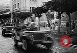 Image of French patrols Algeria, 1957, second 5 stock footage video 65675055736