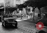 Image of French patrols Algeria, 1957, second 6 stock footage video 65675055736