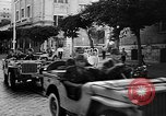 Image of French patrols Algeria, 1957, second 7 stock footage video 65675055736