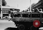 Image of French patrols Algeria, 1957, second 8 stock footage video 65675055736