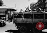 Image of French patrols Algeria, 1957, second 9 stock footage video 65675055736