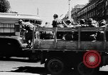 Image of French patrols Algeria, 1957, second 10 stock footage video 65675055736