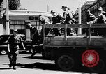 Image of French patrols Algeria, 1957, second 12 stock footage video 65675055736