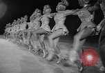 Image of Ice Capades Atlantic City New Jersey USA, 1957, second 11 stock footage video 65675055738