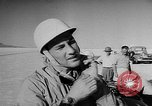 Image of Stirling Moss Utah United States USA, 1957, second 6 stock footage video 65675055739