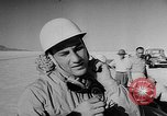 Image of Stirling Moss Utah United States USA, 1957, second 7 stock footage video 65675055739