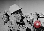 Image of Stirling Moss Utah United States USA, 1957, second 9 stock footage video 65675055739