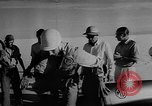 Image of Stirling Moss Utah United States USA, 1957, second 10 stock footage video 65675055739