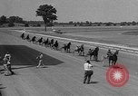 Image of Hambletonian Du Quoin Illinois USA, 1957, second 7 stock footage video 65675055740