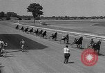 Image of Hambletonian Du Quoin Illinois USA, 1957, second 8 stock footage video 65675055740