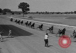 Image of Hambletonian Du Quoin Illinois USA, 1957, second 9 stock footage video 65675055740