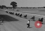 Image of Hambletonian Du Quoin Illinois USA, 1957, second 10 stock footage video 65675055740