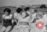 Image of spinning soccer boat Vancouver British Columbia Canada, 1957, second 11 stock footage video 65675055744