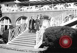 Image of Fashion Parade Belmont Park New York USA, 1957, second 5 stock footage video 65675055745