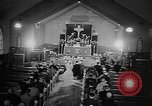 Image of marriage ceremony Ontario Canada, 1958, second 7 stock footage video 65675055749