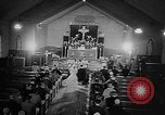 Image of marriage ceremony Ontario Canada, 1958, second 8 stock footage video 65675055749
