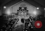 Image of marriage ceremony Ontario Canada, 1958, second 9 stock footage video 65675055749