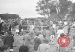 Image of tree plantation Italy, 1958, second 3 stock footage video 65675055752