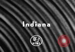 Image of American Football Indiana United States USA, 1958, second 2 stock footage video 65675055755