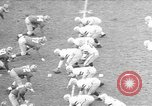 Image of American Football Indiana United States USA, 1958, second 3 stock footage video 65675055755