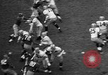 Image of American Football Indiana United States USA, 1958, second 5 stock footage video 65675055755