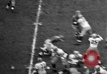Image of American Football Indiana United States USA, 1958, second 6 stock footage video 65675055755