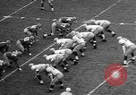 Image of American Football Indiana United States USA, 1958, second 11 stock footage video 65675055755