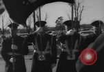 Image of United States airmen Virginia United States USA, 1959, second 8 stock footage video 65675055758