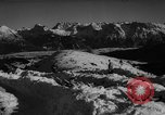 Image of Garmisch Ski meet Austria, 1959, second 6 stock footage video 65675055760