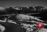 Image of Garmisch Ski meet Austria, 1959, second 7 stock footage video 65675055760