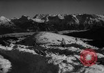 Image of Garmisch Ski meet Austria, 1959, second 9 stock footage video 65675055760